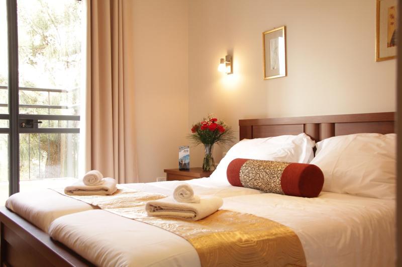 Split level suit bedroom - City Center - Vacation Rentals Jerusalem - Jerusalem - rentals