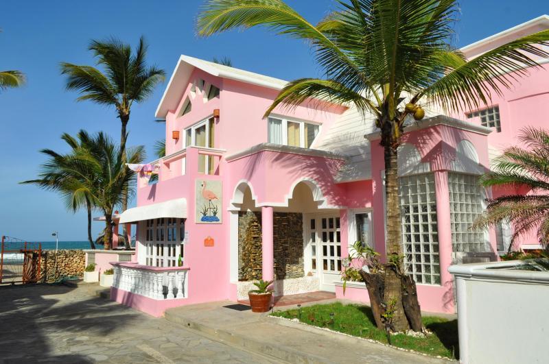 Villa Flamingo Cabarete - Villa Flamingo Luxury 4 Bedroom Beachfront Villa - Cabarete - rentals