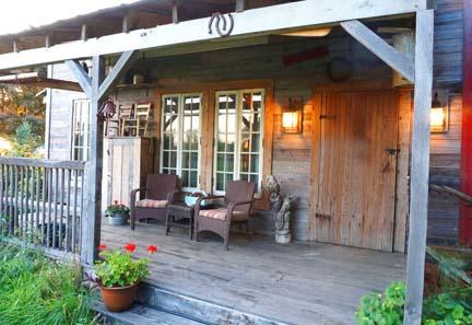 Welcome to Dancing Fox Cabin - Cabin with Hot Tub and Fire Pit near Cedar Point - Bellevue - rentals
