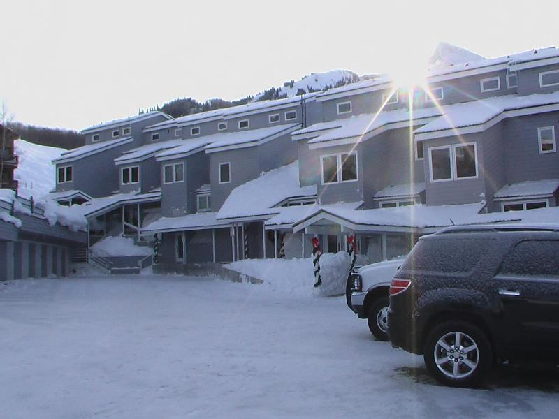 3 Bed Crested Mtn. Condo Ski-in/out! - Image 1 - Crested Butte - rentals