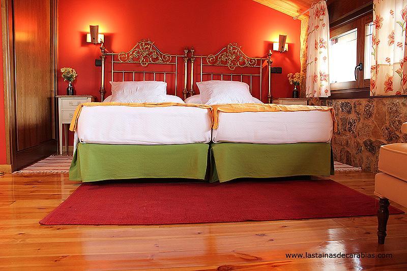 Double room - Casa Rural Las Tainas de Carabias Sigüenza - Siguenza - rentals