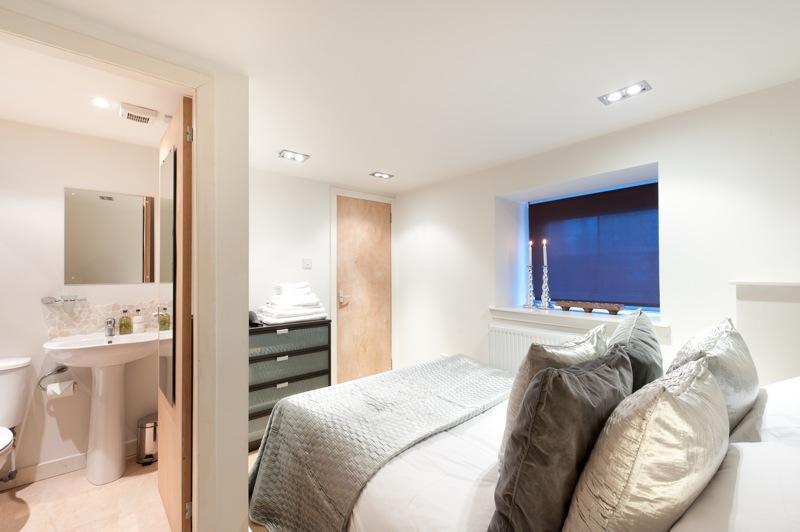 Henderson Street Apartment Central Edinburgh - Image 1 - Edinburgh - rentals
