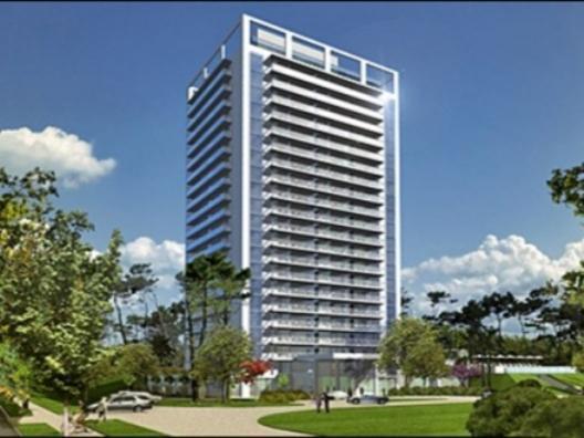 Yoo Punta del Este building - Punta del Este RENTAL at Yoo by Philippe Stark - Punta del Este - rentals