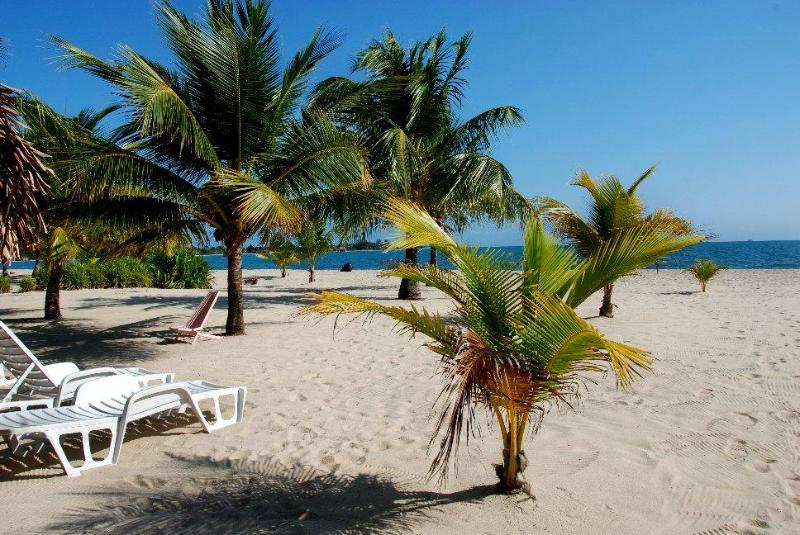 Our Beach - Miramar Apartments - Placencia - rentals