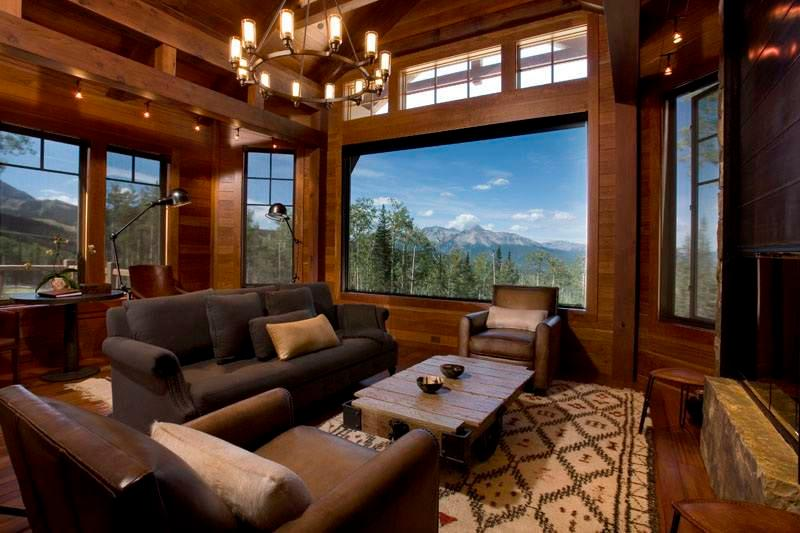 Cabin on the Ridge - Image 1 - Telluride - rentals