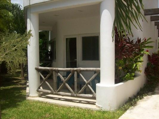 Las Tortugas C1 - Image 1 - Puerto Morelos - rentals
