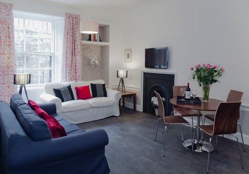 New Town Chic@Northumberland Street - Image 1 - Edinburgh - rentals