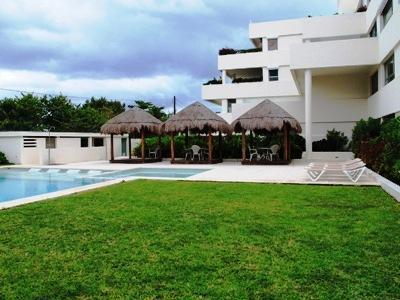 Casa Rhoda Hecka at Condo Ibis - Image 1 - Puerto Morelos - rentals