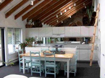 3 Bedroom Mountain House, Views, Pool And Tennis - Image 1 - Roxbury - rentals