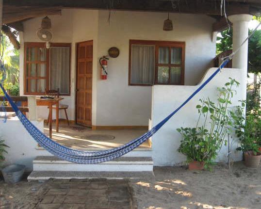 Sol Dorado Bungalow - Image 1 - Zihuatanejo - rentals