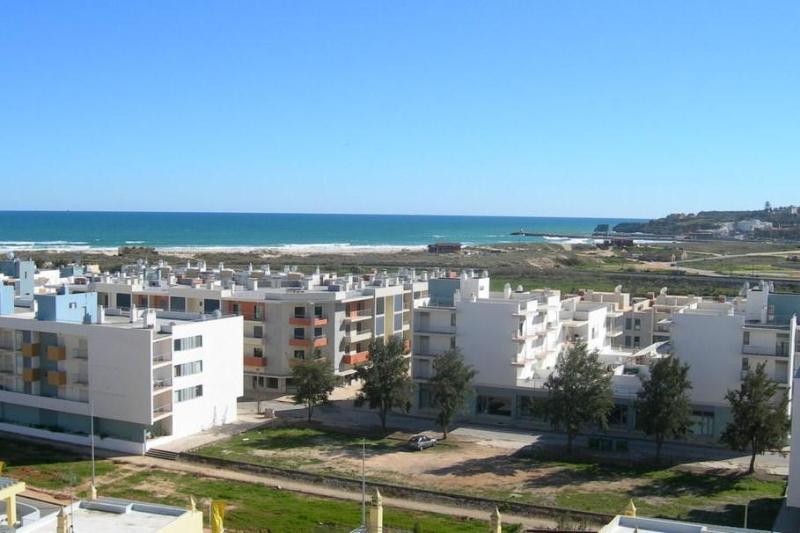 Ocean View/Meia Praia - Algarve/Lagos Meia Praia Apartment - Lagos - rentals