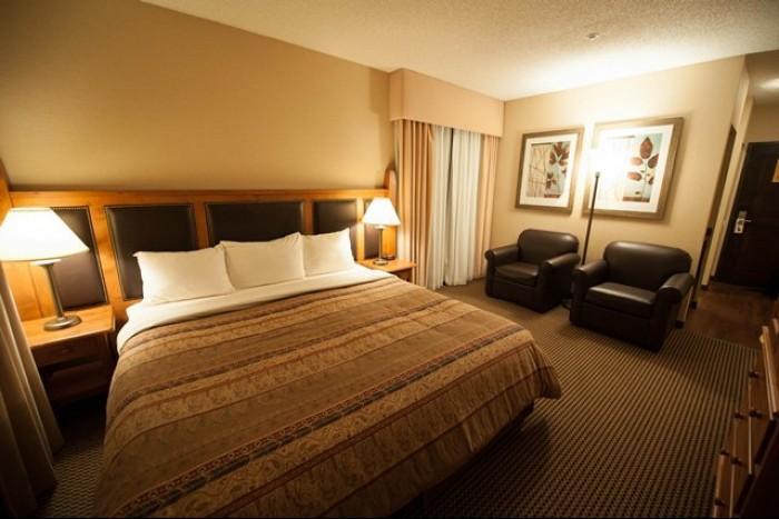 Blackcomb Lodge - Hotel - Image 1 - Whistler - rentals