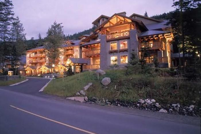 Horstman House - 1 Bedroom - Image 1 - Whistler - rentals