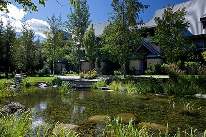 Stoney Creek - Lagoons - LG14 - Image 1 - Cumberland County - rentals