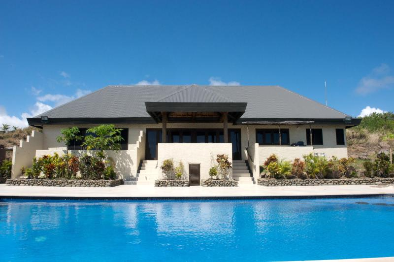 Villa Vanua - Villa Vanua - 4 bedroom luxury in the real Fiji! - Rakiraki - rentals