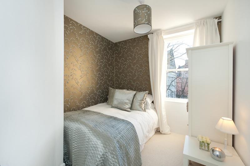 Livingstone Place Apartment Central Edinburgh - Image 1 - Edinburgh - rentals