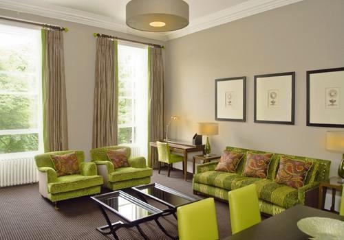 Edinburgh City Apartments - Image 1 - Edinburgh - rentals
