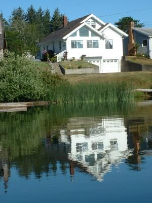 Lakefront Haven at the Dunes--Florence, Oregon - Image 1 - Florence - rentals