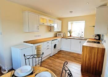 Kitchen - Hawthorn Cottage - Coldingham - rentals