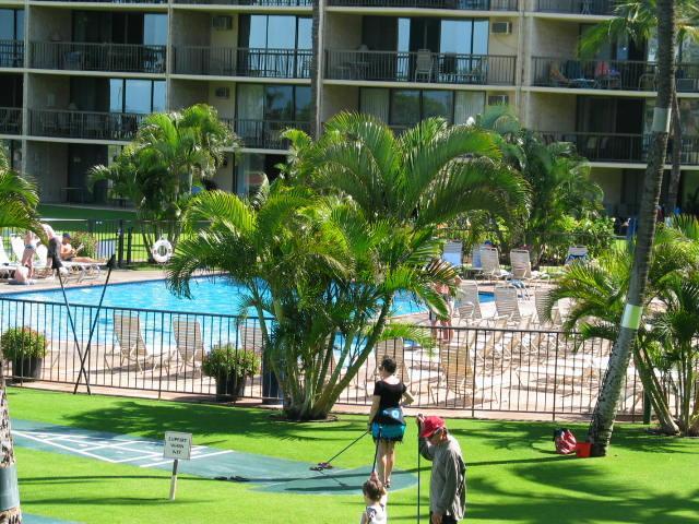 Tropical 1BR OV Condos Maui Sunset -Rates 109-$149 - Image 1 - Kihei - rentals