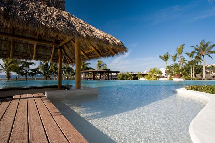 Relax in the infinity Pool - Oceanfront Luxury in the Heart of Puerto Vallarta! - Puerto Vallarta - rentals