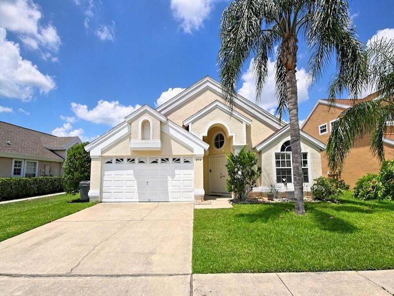 Hamilton's Reserve, Florida - Hamilton Palms - 32Ft Pool, WiFi - Great Value! - Kissimmee - rentals
