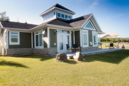 The Scottish Thisle Cottage - #49 Scottish Thistle Golf Baddeck, Baddeck  NS - Baddeck - rentals