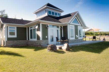 The Scottish Thisle Cottage - #49 Scottish Thistle Golf Baddeck, Baddeck NS - Baddeck - rentals