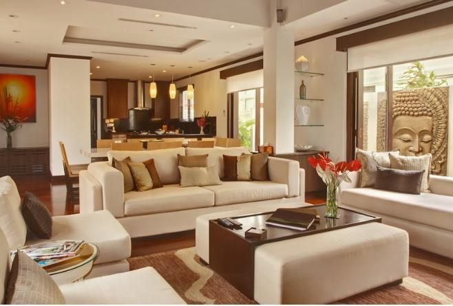 Instantly feel at home. - Child Friendly Villa offers transport and catering - Phuket - rentals