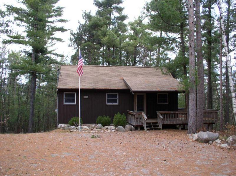 The 3 Bears Cabin - Image 1 - Jay - rentals