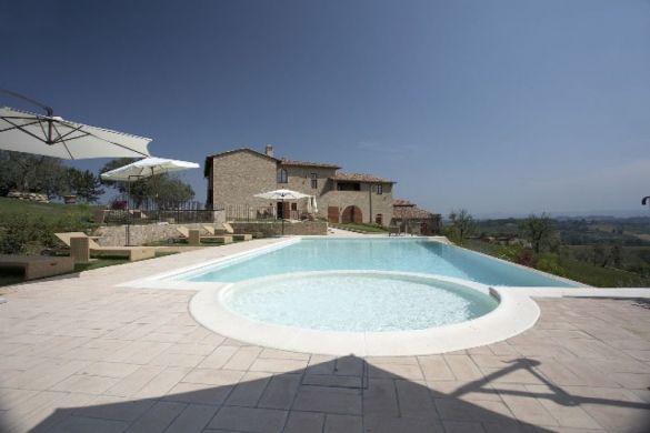 Tolly 7 - Image 1 - San Gimignano - rentals