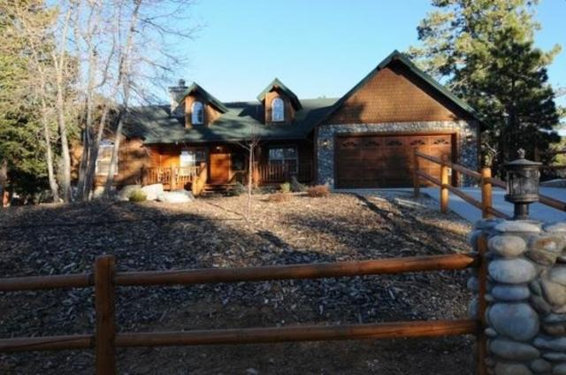 1630 Tuolumne Road, Big Bear 180 - Image 1 - Big Bear City - rentals