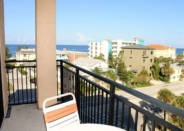 Madeira Bay Resort Marina & Spa 512 - Image 1 - Madeira Beach - rentals