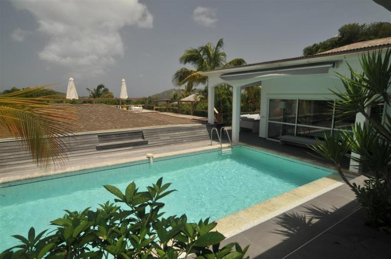 Villa Katya - KAT - Image 1 - Saint Jean - rentals