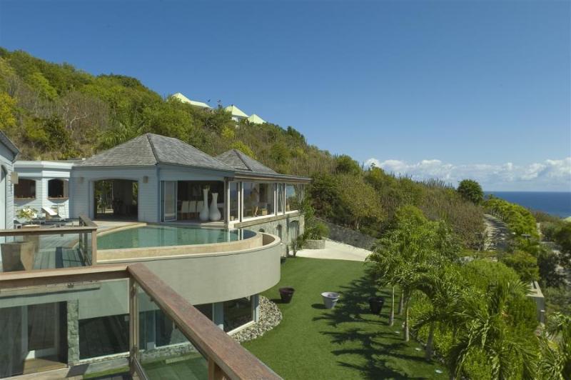 Villa Aura - AUR - Image 1 - Vitet - rentals