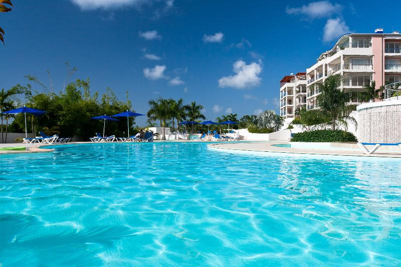 Serenity, Maho, St Martin - SERENITY...beautiful condo in Maho, walk to dining, shopping, and beaches! - Saint Martin-Sint Maarten - rentals