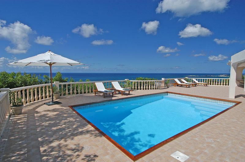 Riviera - Image 1 - Cole Bay - rentals