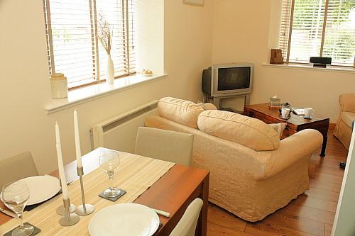 The Old Court Apartment - Image 1 - Inverness - rentals