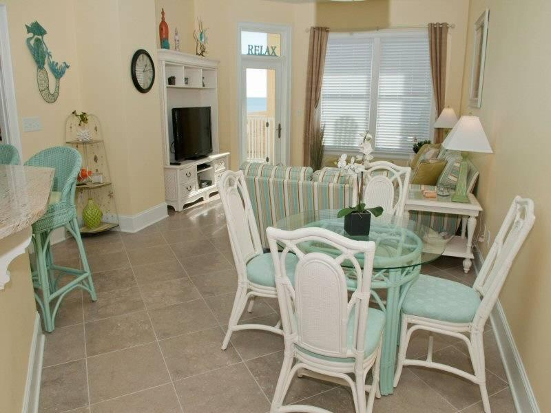 Grande Villas 1-J - Image 1 - Indian Beach - rentals