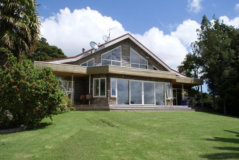 Farm house - Tamerlane Hill Farm - Wellsford - rentals