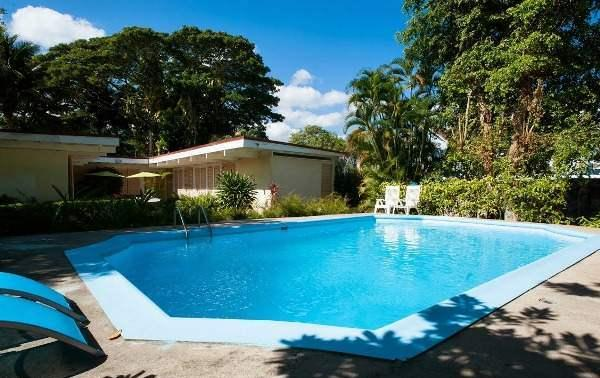 Blue Waters Villa - Image 1 - Jamaica - rentals