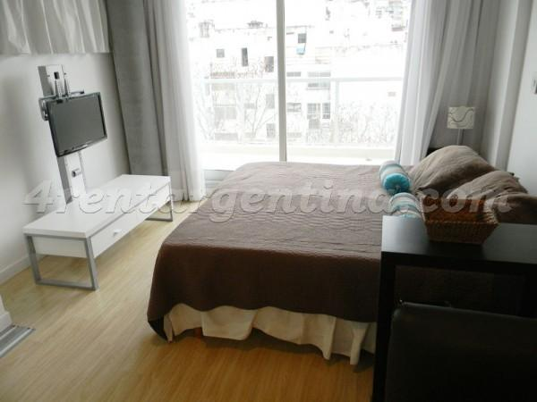 Photo 1 - Laprida and Juncal XII - Buenos Aires - rentals