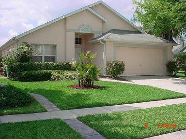 FRONT - A Slice of Paradise Vacation Rental in Kissimmee - Kissimmee - rentals