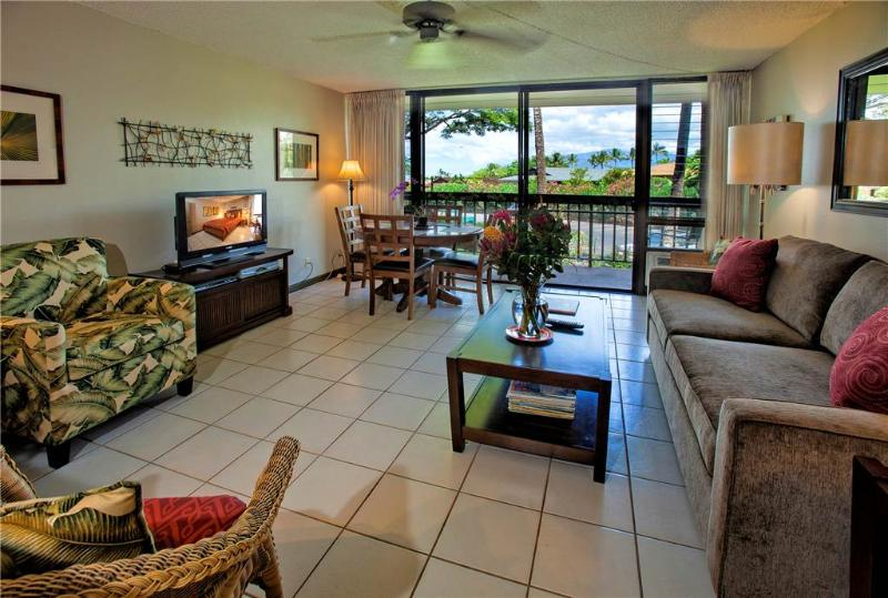 Maui Vista #2223 - Image 1 - Kihei - rentals