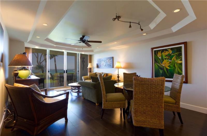 Royal Mauian #115 - Image 1 - Kihei - rentals