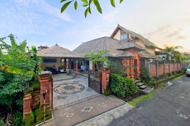 The Villa Asih - Villa Asih, affordable luxury close to Sanur - Sanur - rentals