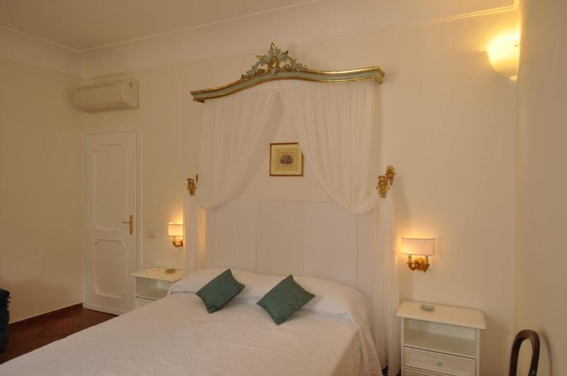 Main Bedroom - Amalfi Coast La Zinefra - Minori - rentals