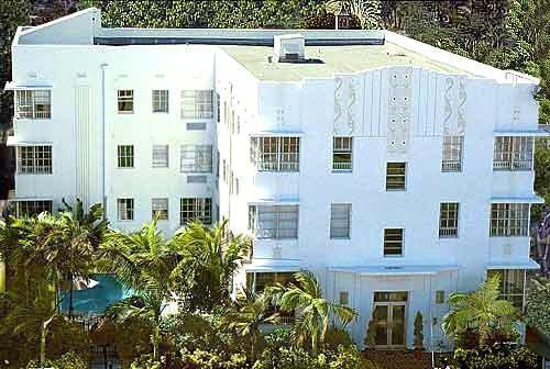 THE HUDSON - THE HUDSON-SOUTH BEACH-STUDIO-PRIME LOCATION - Miami Beach - rentals
