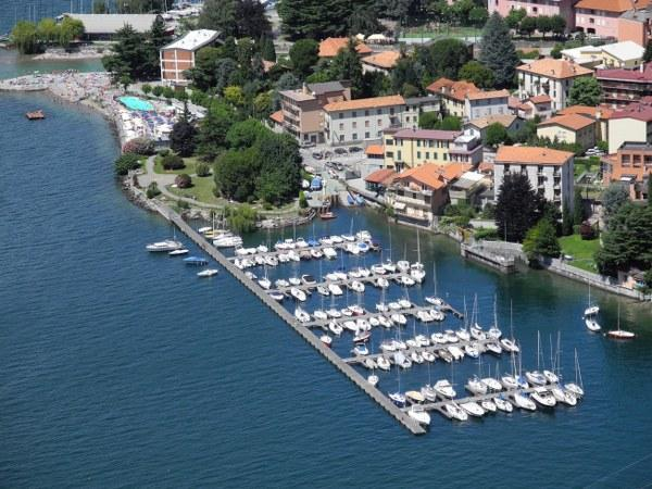 external view - New Lovely Apartment with amazing view on the lake - Bellano - rentals