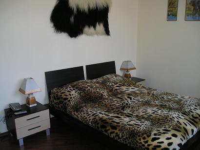Bedroom - Kontraktova square apartment in the heart of Kiev - Kiev - rentals